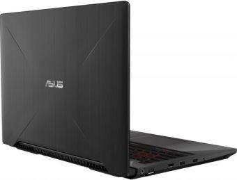 Ноутбук ASUS FX503VD -DM214T