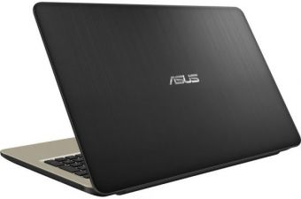 Ноутбук ASUS X540LA -XX1390TS