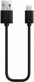 Кабель OLMIO USB2.0 -> Micro-USB 2м, 2,1A (038660)