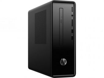 Системный блок HP Slim 290-p0011nc/i5-8400/8GB/1TB/DVDRW/UHD 630/WIFI, BT/Win10/4MG58EAR#BCM