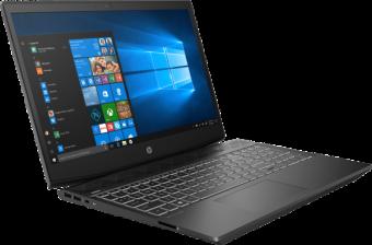 Ноутбук HP Gaming Pavilion 15-cx0010nx