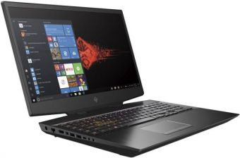 Ноутбук HP OMEN 17-cb0017nm