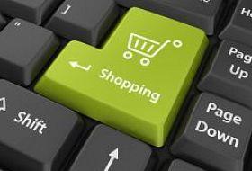 Магазин работает только в online режиме