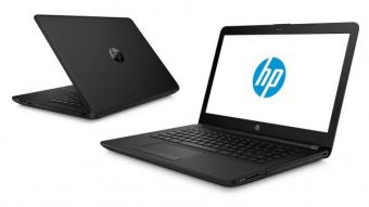 Ноутбук HP 15-ra009ne