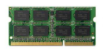 Оперативная память DDR3 SODIMM 4Gb 1600MHz Patriot 1.35V (PSD34G1600L2S)