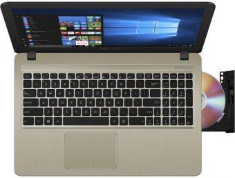 Ноутбук ASUS X540MA -GQ917