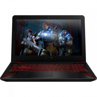 Ноутбук ASUS TUF Gaming FX504GD -E4997