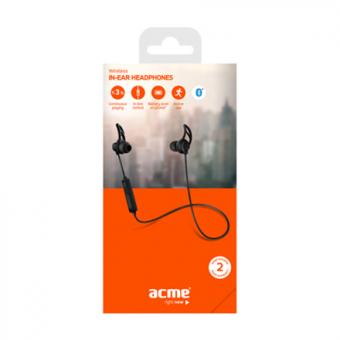 Беспроводные наушники с микрофоном ACME BH101 Bluetooth