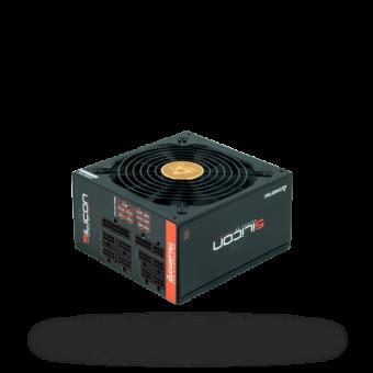 Блок питания 850W CHIFTEC SLC-850C