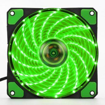 Вентилятор 120 мм TRACER Green OEM (TRAOBU46240)