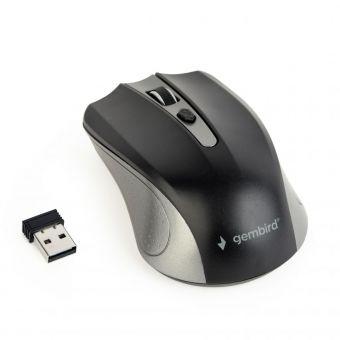 Беспроводная мышь Gembird MUSW-4B-04-GB