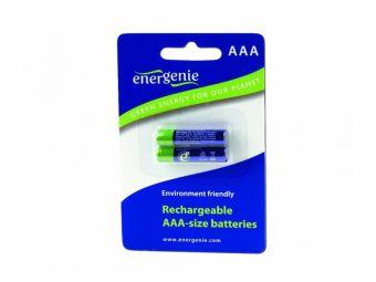 Аккумуляторы R3 1000mAh Energenie EG-BA-AAA10-01 BL-2