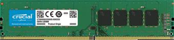 Оперативная память DDR4 8Гб 2666МГц Crucial CT8G4DFS8266