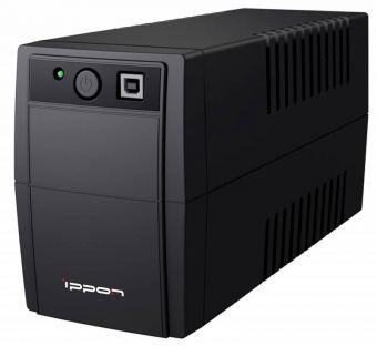 ИБП IPPON Basic 650 360Вт черный