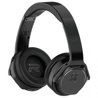 Гарнитура HOCO W11 Bluetooth накладная стерео (черная)