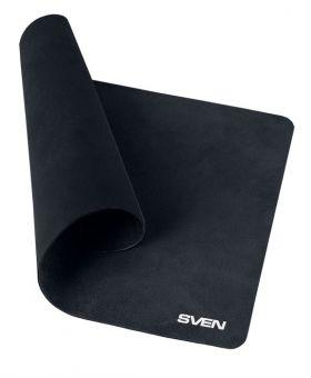 Коврик для мыши SVEN HP black