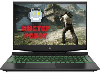 Ноутбук HP Pavilion Gaming 15-ec0003ur