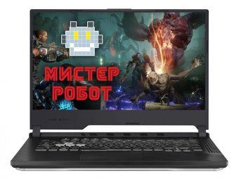 Ноутбук ASUS ROG Strix SCAR III G531GU -AL064