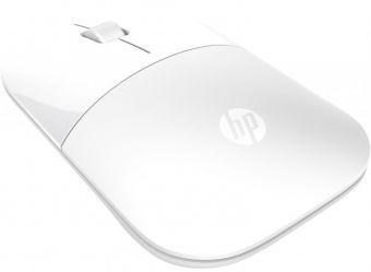 Мышь беспроводная HP Z3700 white (V0L80AA)