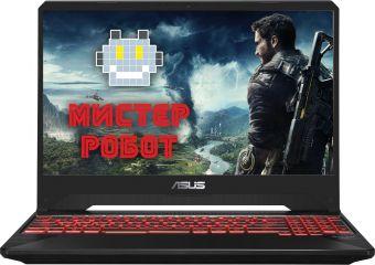 Ноутбук ASUS TUF Gaming FX505DT -AL027