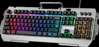 Клавиатура Defender Renegade GK-640DL (45640)