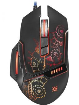 Мышь Defender Killem All GM-480L (52480)