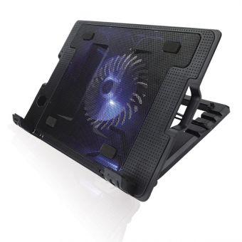 "Теплоотводящая подставка для ноутбука 17,3"" Crown CMLS-926"