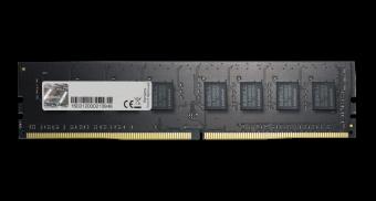 Оперативная память DDR4 4Гб 2400МГц G.Skill AEGIS (F4-2400C17S-4GNT)