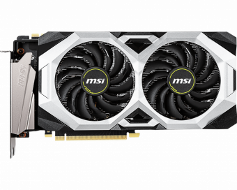 Видеокарта MSI GeForce RTX 2070 SUPER VENTUS OS 8Гб GDDR6
