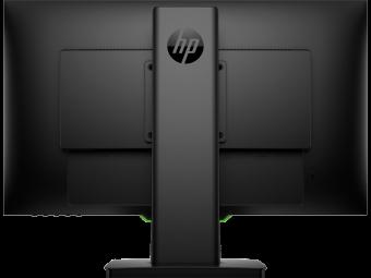 """Монитор HP 25x 24,5"""" (FHD, TN, 144Гц) 3WL50AA"""