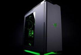 Обзор игровых компьютеров