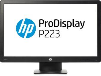"""Монитор HP ProDisplay P223 (21,5"""", FHD, VA) X7R61AAR#ABB"""