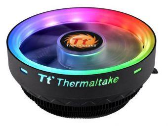 Кулер Thermaltake UX100 ARGB 65W (CL-P064-AL12SW-A) LGA 1156, AM4, LGA 1150, FM2, FM1, AM2, AM2+