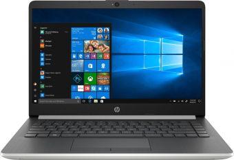 Ультрабук HP 14s-dq0007nf