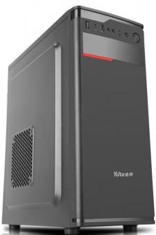 Компьютер Athlon 3000G/8Гб/1Тб+120Гб/GTX 1650