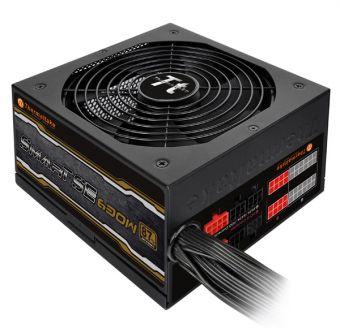 Блок питания Thermaltake Smart SE 630W (SPS-630MPCBEU) модульный