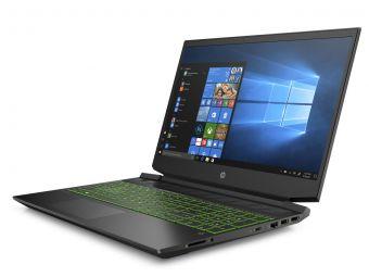 Ноутбук HP Gaming 15-ec0016nm