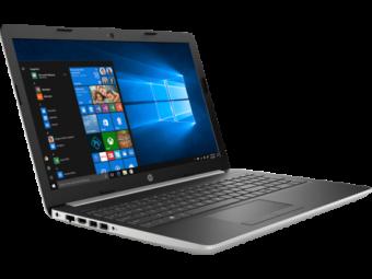 Ноутбук HP 15-da0027nt
