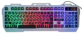 Клавиатура игровая с подсветкой DIALOG KG-35U Nakatomi
