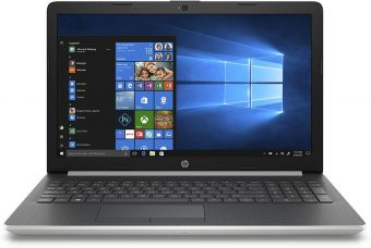 Ноутбук HP 15-da0030nt