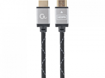 Кабель HDMI Gembird 5m CCB-HDMIL-5M