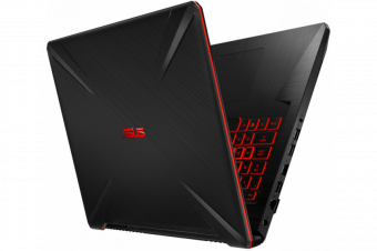 Ноутбук ASUS TUF Gaming FX505GD -BQ321T