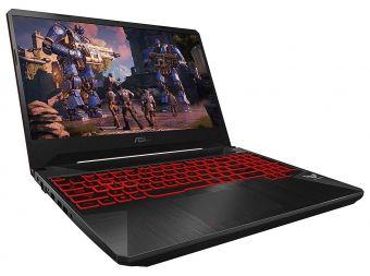 Ноутбук ASUS TUF Gaming FX505DT -BQ138T