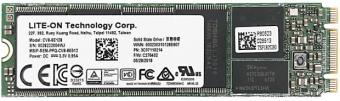 Твердотельный накопитель SSD M.2 128Гб LITE-ON CV8-8E128-HP