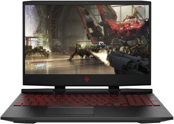 Ноутбук HP OMEN 15-dc1042nm