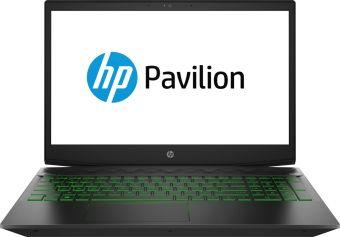 Ноутбук HP Gaming Pavilion 15-cx0045nm