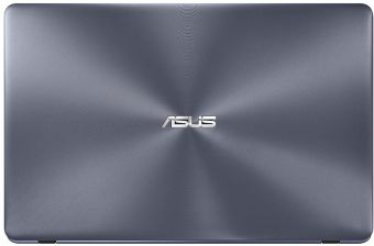 Ноутбук ASUS M705BA -BX086