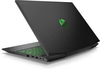 Ноутбук HP Pavilion Gaming 15-ec0002nf