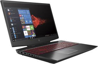 Ноутбук HP OMEN 17-cb0033nf