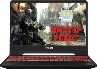 Ноутбук ASUS TUF Gaming FX505DU -AL070
